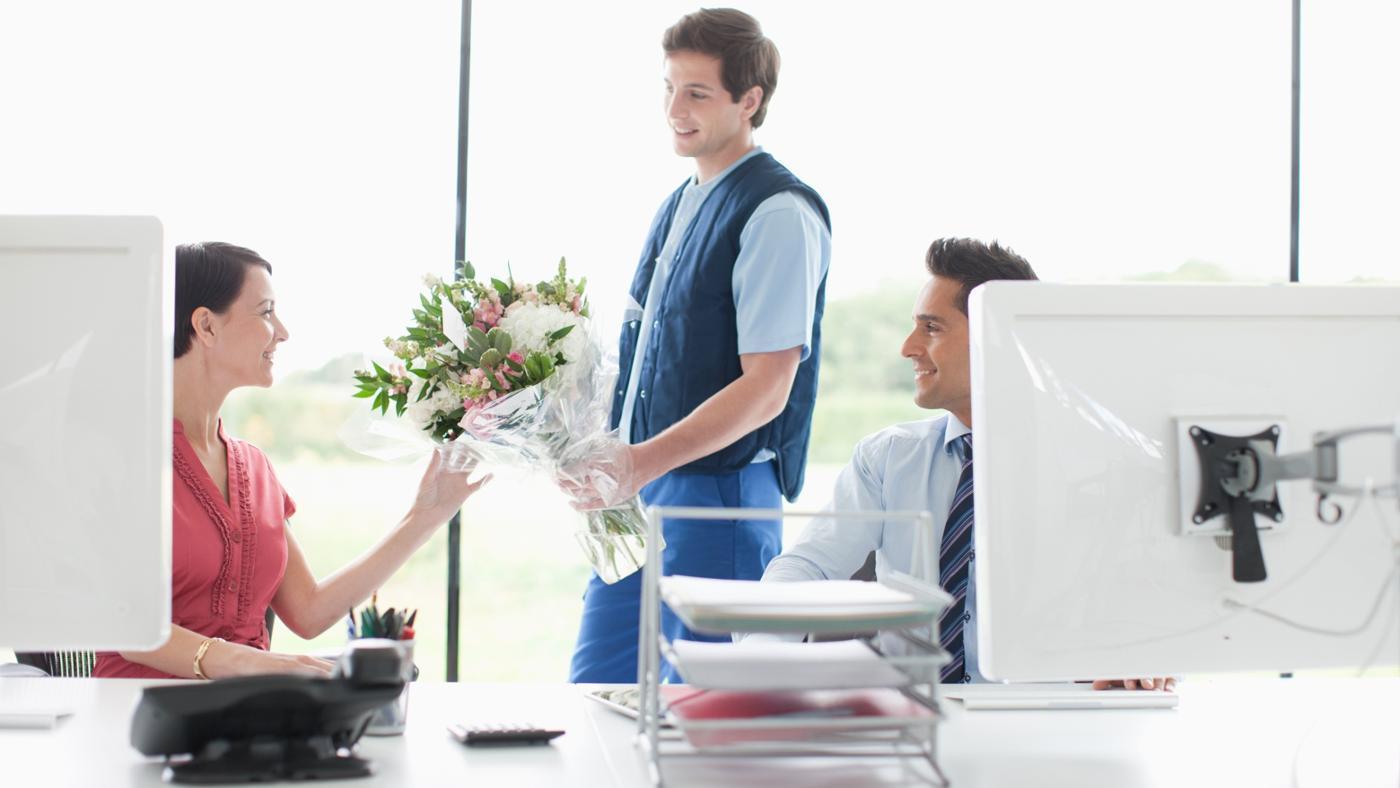 profesionalna dostava cvijeća u splitu